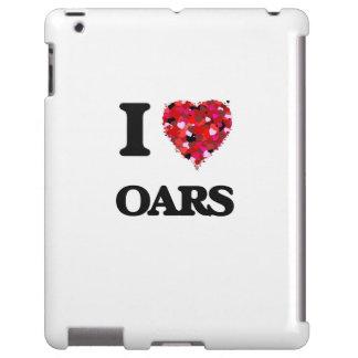 I Love Oars