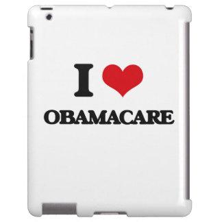 I Love Obamacare