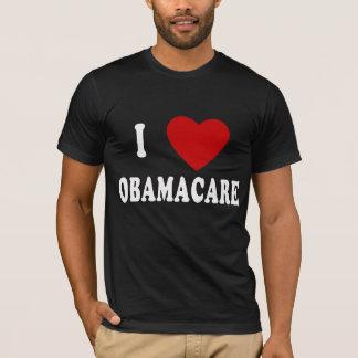 I LOVE OBAMACARE T-shirts, Hoodies, Mugs T-Shirt