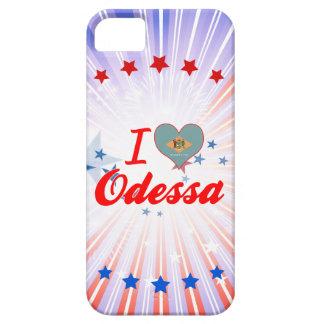 I Love Odessa, Delaware iPhone 5 Cover