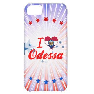 I Love Odessa, Missouri Case For iPhone 5C