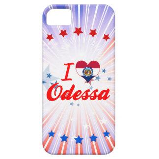 I Love Odessa, Missouri iPhone 5 Case