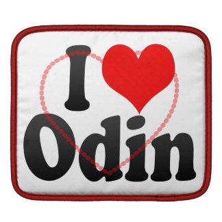I love Odin iPad Sleeves