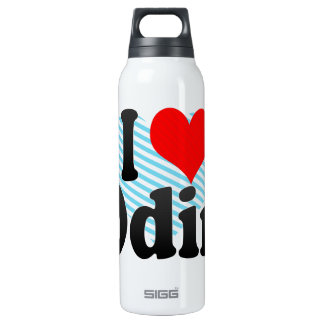 I love Odin 16 Oz Insulated SIGG Thermos Water Bottle