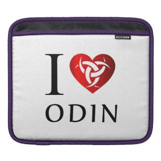 I love Odin Sleeve For iPads