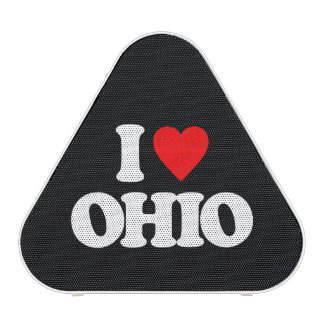 I LOVE OHIO SPEAKER