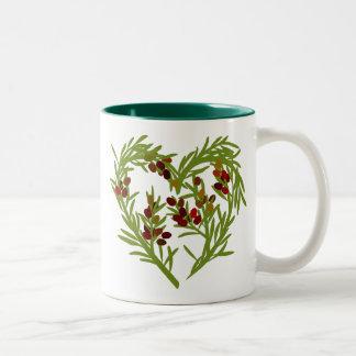 I Love Olive Mug