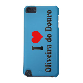 I Love Oliveira do Douro, Portugal iPod Touch (5th Generation) Cover