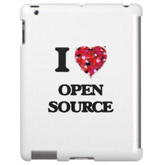 I Love Open Source