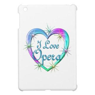 I Love Opera iPad Mini Case