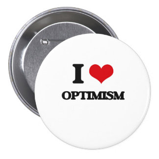 I Love Optimism Button