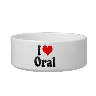 I Love Oral, Kazakhstan Cat Bowl