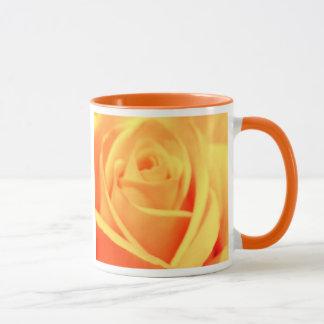 I Love Orange! - mug