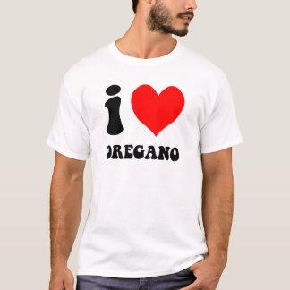 i love oregano T-Shirt