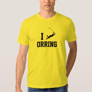 I Love ORRING T-shirt