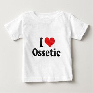 I Love Ossetic Tshirts