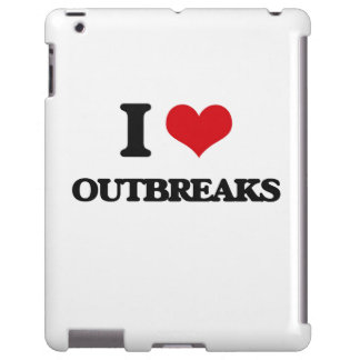 I Love Outbreaks