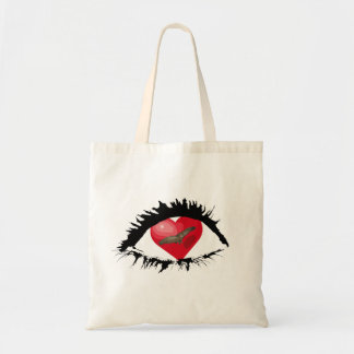 I love owls bag