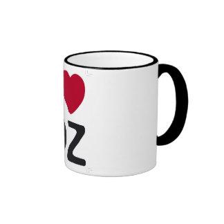 I love oz mug