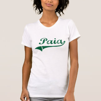 I Love Paia Hawaii Tee Shirt