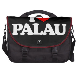 I LOVE PALAU BAGS FOR LAPTOP