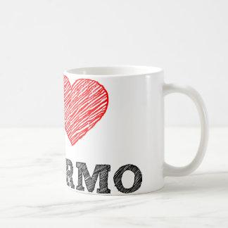 I love Palermo Coffee Mug