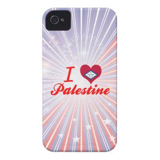 I Love Palestine, Arkansas Case-Mate iPhone 4 Cases