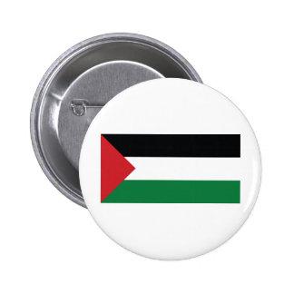I Love Palestine Pinback Buttons