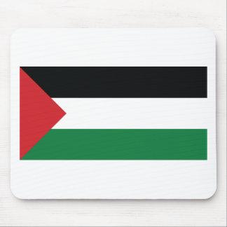 I Love Palestine Mouse Pad