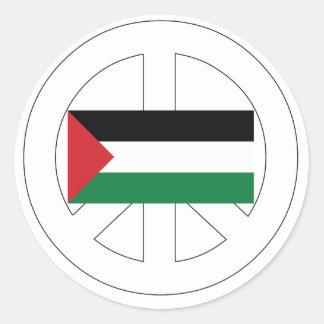 I Love Palestine Sticker