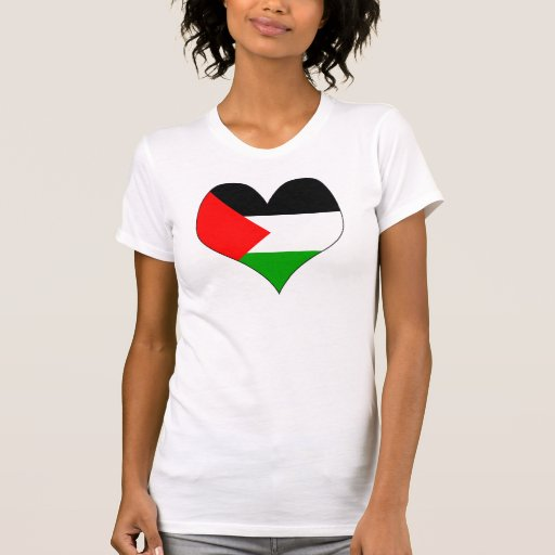 I Love Palestine Tshirts