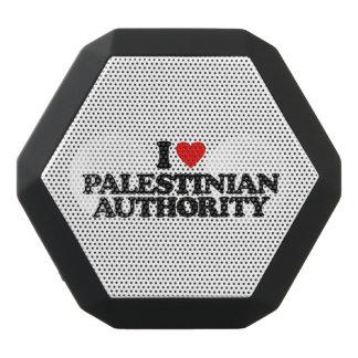 I LOVE PALESTINIAN AUTHORITY BLACK BLUETOOTH SPEAKER