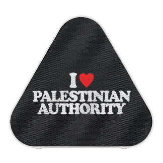 I LOVE PALESTINIAN AUTHORITY SPEAKER