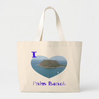 I love Palm Beach Bag