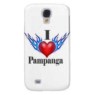 I Love Pampanga.jpg Samsung Galaxy S4 Case