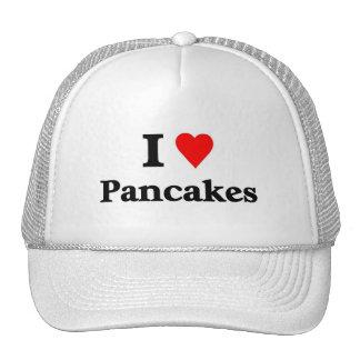 I love pancakes hat