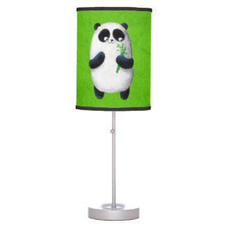 I love Panda Table Lamp