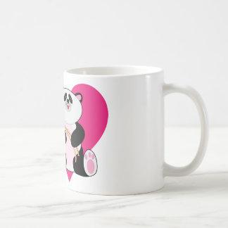 I Love Pandas Mug