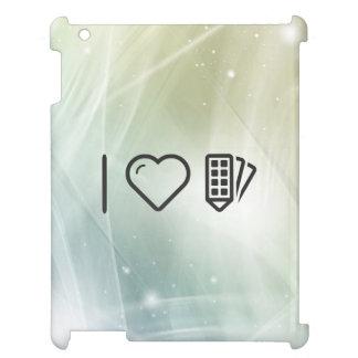 I Love Pantone iPad Cover