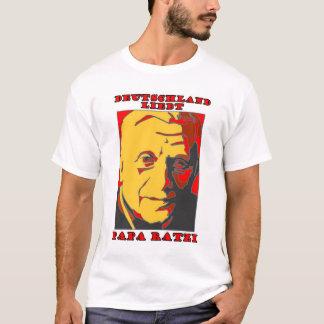 I Love Papa Ratzi - New Pope Benedict XVI T-Shirt