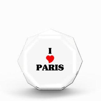 I love Paris Award