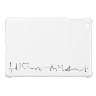 I love Paris (ecg style) souvenir Case For The iPad Mini