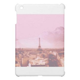 I Love Paris In The Springtime iPad Mini Cases