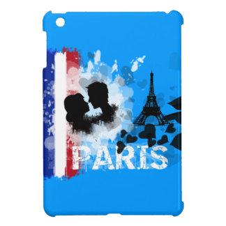 I Love Paris iPad Mini Cover