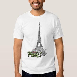 I love Paris shirt