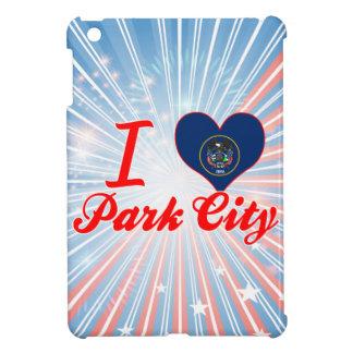I Love Park City, Utah Case For The iPad Mini