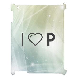 I Love Parking Fees iPad Covers