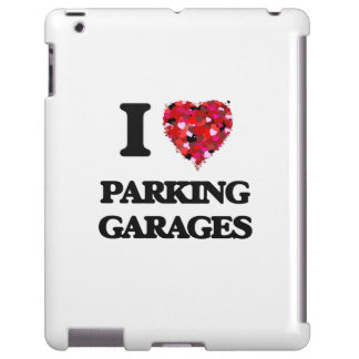 I Love Parking Garages