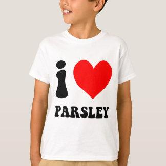 i love parsley T-Shirt