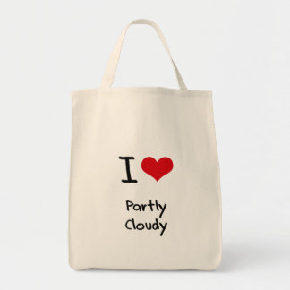 I love Partly Cloudy Bags